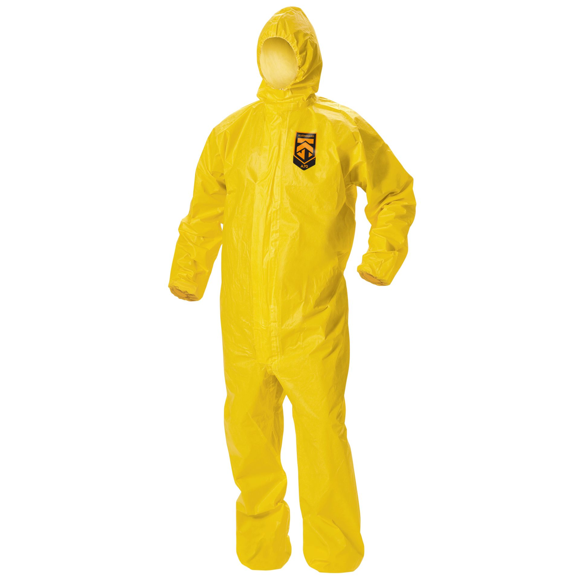 Chemical Protection Apparel