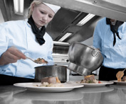 Catering - Prevent cross contamination