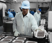 Product Change Over Cleaning - Prevent food contamination