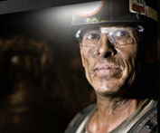 Mining - Safety and Productivity