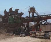 Mining Operations - Safety & Productivity