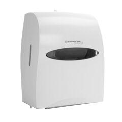 Windows Sanitouch Hrt Dispenser Kimberly Clark