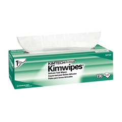 34256 KIMTECH SCIENCE* Kimwipes Delicate Task Wipers
