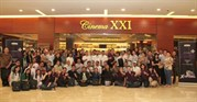 Xceptional Gathering